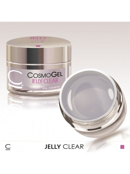 COSMO ГЕЛЬ JELLY CLEAR 50 МЛ